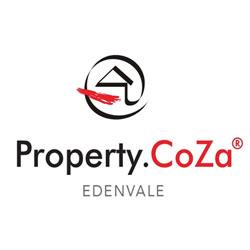 Property.CoZa Logo